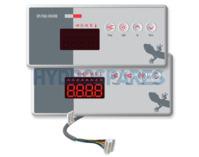 Gecko Topside Control Panel - K19