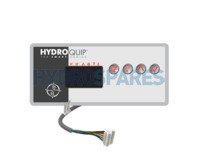 HydroQuip Topside Control Panel - Eco 7