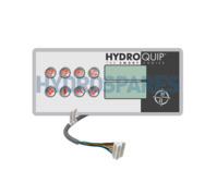 HydroQuip Topside Control Panel - HT-11
