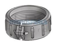 Pump Union - Split Nut Collar