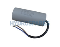 Motor Run Pump Capacitor - Flying Lead