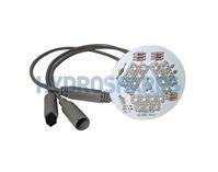 """Sloan UltraBRITE 5.00"""" Light - 21 LED's"""