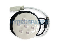 Spa-Quip Colour Change LED Spa Light