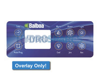 Balboa Overlay  VL801D - 10823