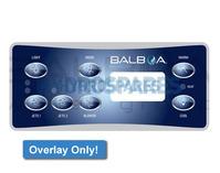 Balboa Overlay ML551 - 11609