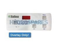 Balboa Overlay VL404 - 10307 White