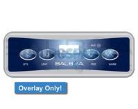 Balboa Overlay  VL401 - 11885