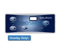 Balboa Overlay  VL402 - 12016