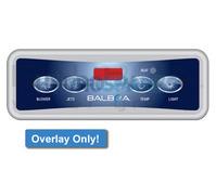 Balboa Overlay  VL403 - 10671