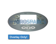 Spa-Quip Overlay Spa-Power SP800 - Oval