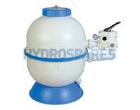 Kripsol Granada Sand Filter - GL506C