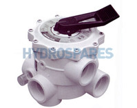 Hayward Side Mount Muitport Valve