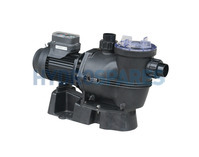 Waterco - Lacronite Single Phase Pump