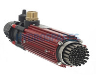 Elecro - 30kW Titanium Heat Exchanger