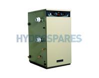 Certikin Oil Fired Heater - 220'000 BTU