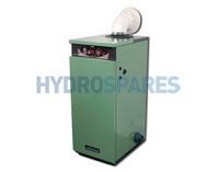 Certikin - Genie Condensing Boiler 68'000 BTU