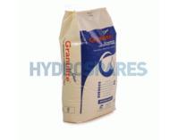 Granular Salt - Sack 25Kg