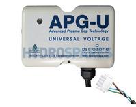 Del Ozone - Spa-Eclipse APG-U-E06