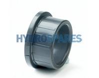 """3.00"""" PVC End Plug - Internal Fit"""