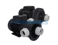 ITT Marlow J200/250 Spa Pump- 1 Speed Replacement (B/STOCK REDUCED PRICE)