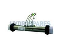 AeWare Heater - Heat.Wav IN.YE-3.0kW