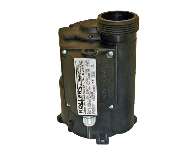 Heated Air Blowers : Koller air blower w non heated whirlpool