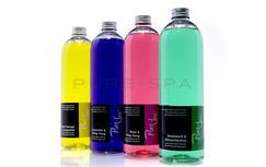 Bath Additives & Aromas