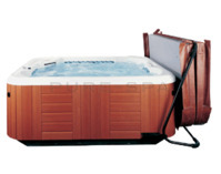 Covermate 2 Understyle - Hot Tub Cover Lifter