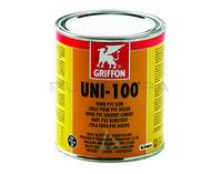 Griffon UNI 100 Solvent Cement Glue - for rigid PVC