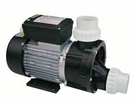 LX  DH1.0 Whirlpool Pump - 1 Speed
