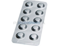 Phenol Red Test Tablets - 100