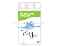 Pure-Spa - Spa Alkalinity Increaser