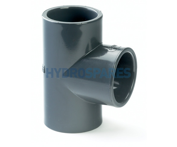 Pvc Tee Equal Imperial 1 50 Quot Fittings Hot Tub