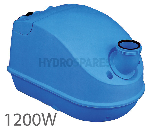 HydroAir Genesis Air Blower - G120-2NN-S