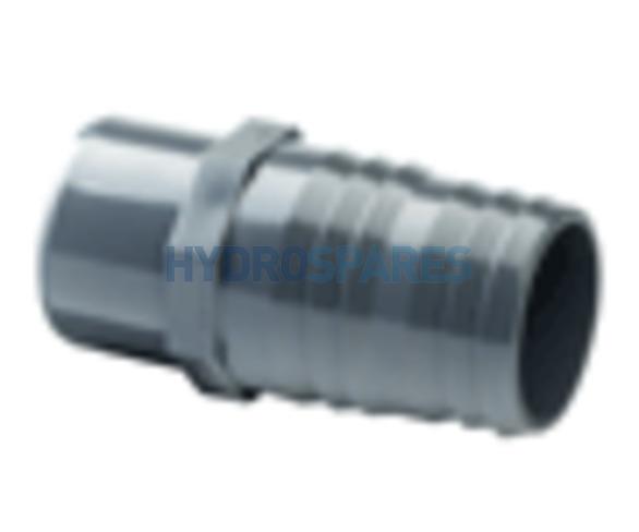 PVC Hose Adaptor - Barbed