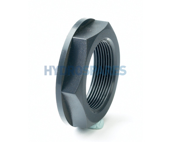 Pvc back nut imperial quot bsp hot tub whirlpool bath