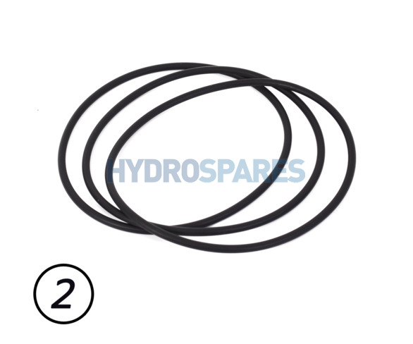 o ring hydroair av pump lid hydrospares. Black Bedroom Furniture Sets. Home Design Ideas