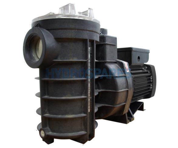 Itt Marlow Argonaut J Series Pump Refurbishment J250 2ec