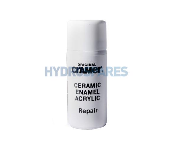 Cramer Ceramic, Enamel & Acrylic Repair Spray - 50ml