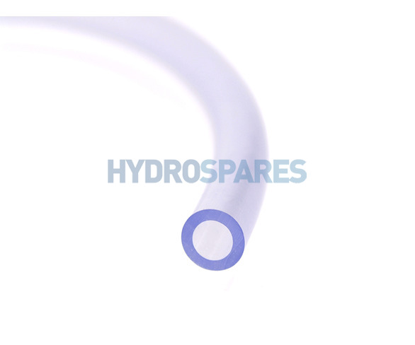 Hydrospares Flexible Nylon Pipe - 10mm