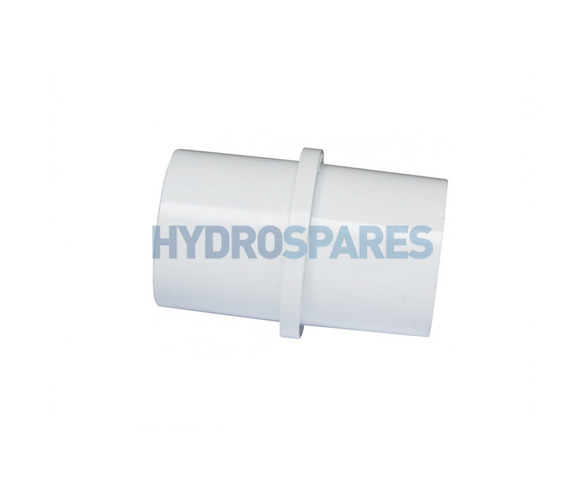 PVC Barb Coupler - Equal