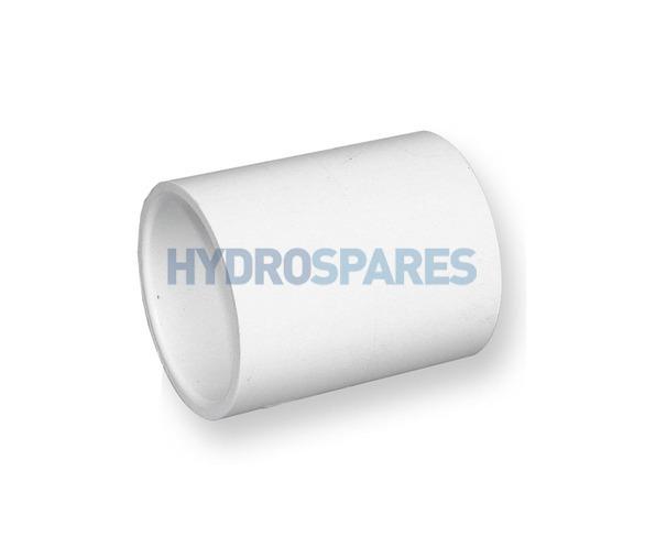 Pvc socket coupler equal imperial quot hot tub