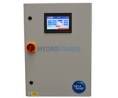 C-Spa Equipment pack with Spa Hub controller and panel