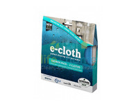E-Cloth Shower Pack 2 cloths