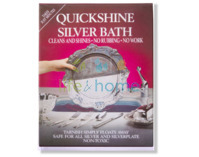 Quickshine Silver Bath ( 4 Sachets)