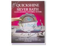 Quickshine Silver Bath ( 4 Sachets)