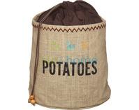 Potato Storage Bag - Jute