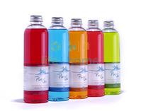 Pure-Spa Aromatherapy Bath Fragrance - 250ml