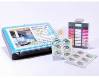 Mini Pool Tester Chlorine/PH