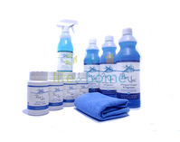 Pure-Spa Value Whirlpool Cleaning Pack